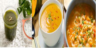 Salse Zuppe e Minestre