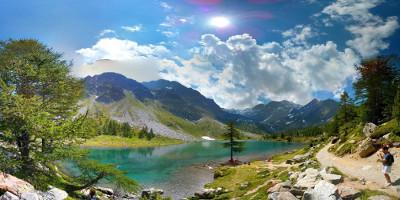Valle D' Aosta