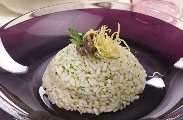 Insalata di riso alla novarese