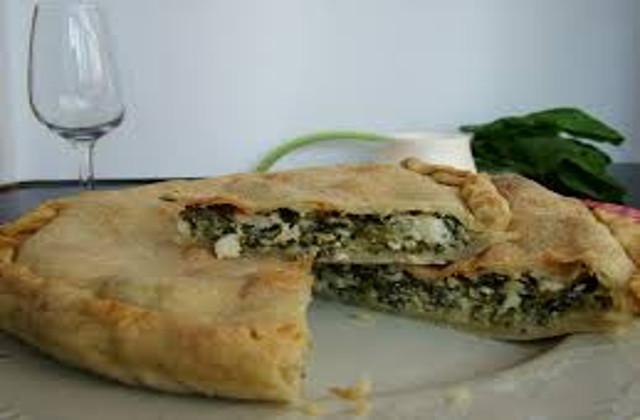 Torta verda